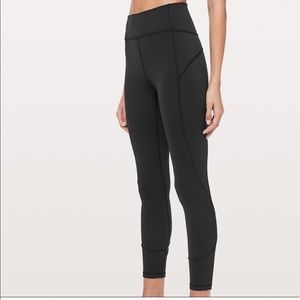 Lululemon In Movement Tight